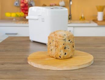 Pane Maker macchina per il pane facile e economica: recensione completa 2021