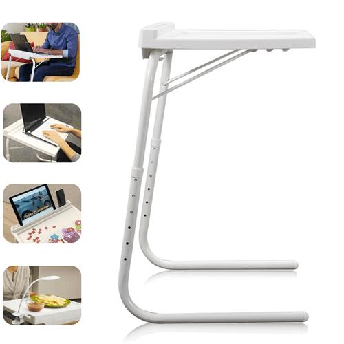 Table Express: il tavolino regolabile per la giusta postura e comodità