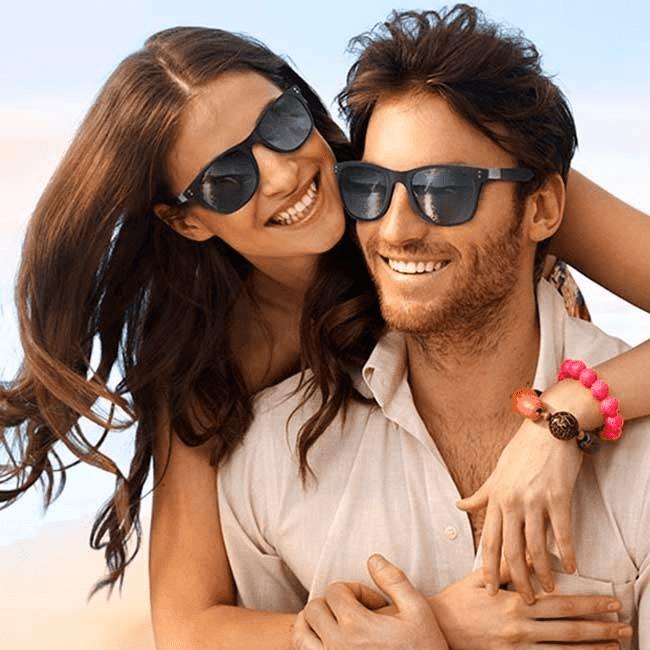 Occhiali da sole smart sunglasses: funziona o truffa? Recensione